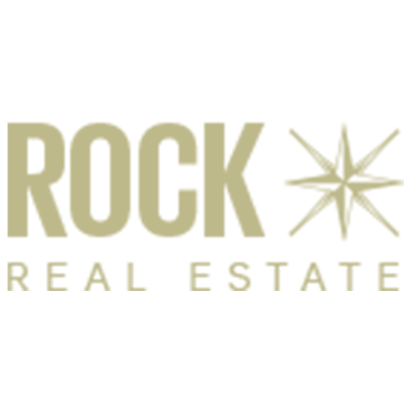 Logo Rock Rel Estate Comercializadora